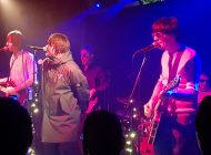 Shakerfaker – The Ultimate Oasis Tribute: Definitely Could Be ~ Adelaide Fringe 2020 Review