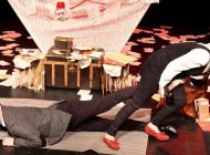 The Bureau Of Untold Stories: Children's Improvised Theatre ~ Adelaide Fringe 2020 Review