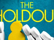 THE HOLDOUT: One Jury Member Changed The Verdict. What If She Was Wrong? ~ Book Review