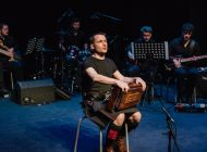 Thunderstruck: David Colvin Shares The Many Musical Lives Of Bagpipes ~ Adelaide Fringe 2020 Review