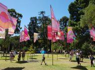 WOMADelaide 2020: A Little Bit Of Everything by David Robinson ~ Day 3 WOMAD Review