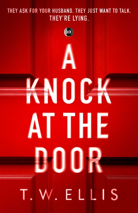 A Knock At The Door by T. W. Elllis