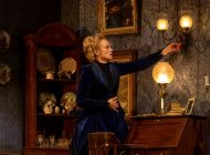 Gaslight by Patrick Hamilton: Mystery Most Foul Presented By State Theatre Company South Australia ~ Live Theatre Review