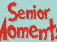 SENIOR MOMENTS by Angus FitzSimons: Get Off My Lawn!!! ~ Hachette Aust. Book Review