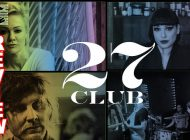 27 CLUB: Celebrating The Musical Legends Who Joined An Untimely Club ~ Adelaide Fringe 2021 Review