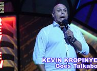 Kevin Kropinyeri Goes Talkabout: Comedy Filled With Vibrant Tradition ~ Adelaide Fringe 2021 Review