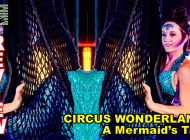 Circus Wonderland – A Mermaid's Tale: A Sea Of Smiles And Wide Eyes ~ Adelaide Fringe 2021 Review
