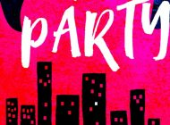 LAST ONE AT THE PARTY by Bethany Clift: It's The End Of The World As We Know It (And I Feel Like Hell) ~ Hachette Aust Book Review