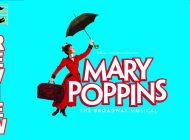 Mary Poppins: Practically Perfect In Every Way ~ Adelaide Fringe 2021 Review
