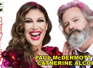 Paul + Catherine SING TOGETHER: Everything Is Splendid ~ Adelaide Fringe 2021 Review