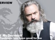 Paul McDermott And Friends: The Pandemic Has Been Good For Me ~ Adelaide Fringe 2021 Interview