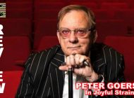 Peter Goers In Joyful Strains: This Is His Life ~ Adelaide Fringe 2021 Review