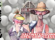 Saltbush Downs Open Golf Classic: Quintessentially Fringe ~ Adelaide Fringe 2021 Review