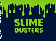 Slime Dusters: Comedy, Farce And Pantomime Fun For Children ~ Adelaide Fringe 2021 Review