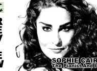 Sophie Cairo in The Pianist And I – Hits Of A Century: She's So Sublime! ~ Adelaide Fringe 2021 Review
