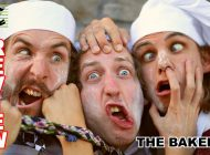 The Bakers: Classic Messy Comedy From The Latebloomers ~ Adelaide Fringe 2021 Review