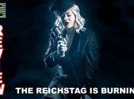 The Reichstag Is Burning: Sultry Nightclub Cabaret ~ Adelaide Fringe 2021 Review