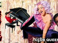 Club Queens at THE QUEENS: What A Fabulous Late Night Variety Hour We Are Having! ~ Adelaide Fringe 2021 Review