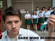 Dark Wind Blowing – The Play: Cyberbully ~ Adelaide Fringe 2021 Review