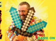 GAME ON 3: Gaming Fun And Detective Silliness For Kids And Their Pet Adults ~ Adelaide Fringe 2021 Review