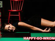 Happy-Go-Wrong by Andi Snelling: When Life Takes A Turn For Better Or For Worse ~ Adelaide Fringe 2021 Interview