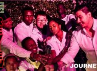Journey: Stories Of Migration To A New Homeland ~ Adelaide Fringe 2021 Review
