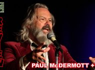 Paul McDermott – PLUS ONE: Songs To Jolt Your Day ~ Adelaide Fringe 2021 Review
