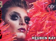 Reuben Kaye: So Much More Fabulous Than Just A Pretty Face ~ Adelaide Fringe 2021 Review