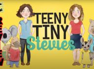 Teeny Tiny Stevies: Sings Cool Songs To Kids In The Garden ~ Adelaide Fringe 2021 Review