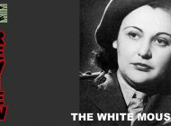 The White Mouse: The Story Of Australian Resistance Fighter Nancy Wake ~ Adelaide Fringe 2021 Review