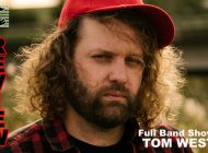 TOM WEST – Full Band Show: Bringing Songs And Stories Back Home ~ Adelaide Fringe 2021 Review
