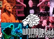WOMADelaide 2021 Day Four: Burning The Midnight Oil ~ Review