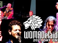WOMADelaide 2021: DAY ONE ~ Adelaide Festival 2021 Review