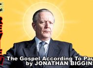 The Gospel According To Paul by Jonathan Biggins: Keating… The Politician We Had To Have! ~ State Theatre Company Review