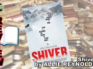 SHIVER by Allie Reynolds: Dead Chilly ~ Book Review