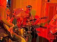 "SYMPATHY ORCHESTRA Launch ""third album"" At The Wheatsheaf Hotel ~ Interview"