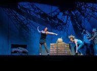 The Appleton Ladies' Potato Race: Show Me The Money, Man! ~ Theatre Review
