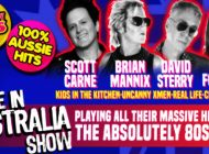 Absolutely 80s – Made In Australia Show: Let's Get This Party Started! ~ Interview