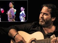 The Andalusian Guitar: Paco Lara and Compañía Alma Flamenca ~ Adelaide Guitar Festival 2021 Review