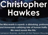 The Miscreants by Christopher Hawkes: Growing Pains And Brotherly Love ~ Author Interview