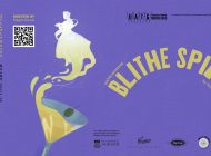 Ghosts And Dry Martinis: Noel Coward's Blithe Spirit ~ Review