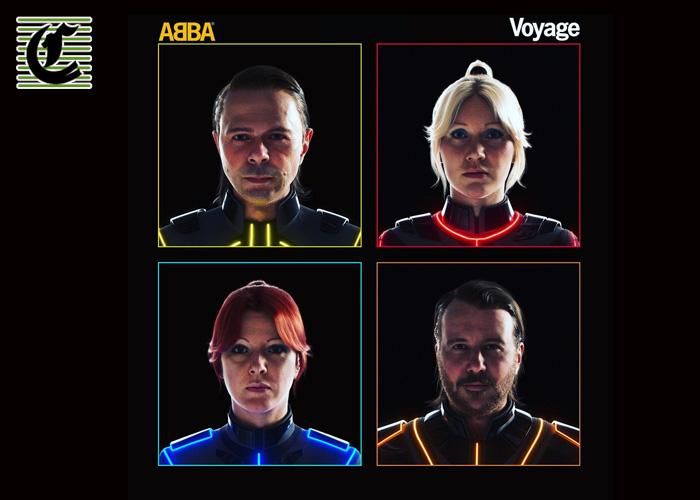 ABBA - ABBAtars