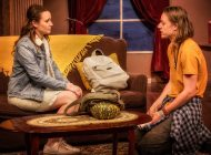 4000 Miles by Amy Herzog: A Life To Remember And A Time To Forget ~Theatre Review