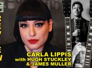 Carla Lippis With Hugh Stuckey & James Muller: A Musical Meal For The Ears ~ Review